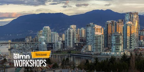 LMN's One-Day Best in Landscape Workshop - Vancouver tickets