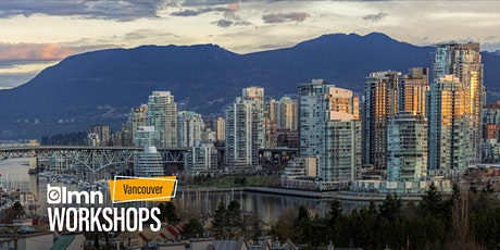 XXLMN's One-Day Best in Landscape Workshop - Vancouver tickets