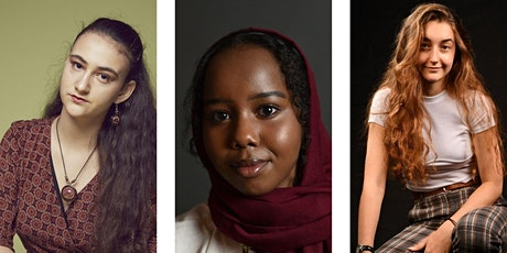 Young Women Leading Change: Three Activists Forging a New Future Vision tickets