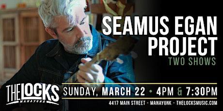Seamus Egan Project tickets