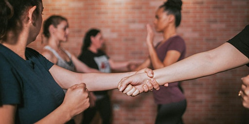 Community Women's Self Defense Class