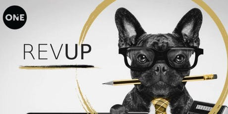 RevUP! 11- Winning the Listing & Negotiating the Sale tickets
