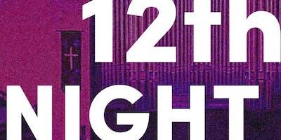 12th Night - A Musical