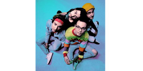 The Wrecks, guest- @FREMONT ABBEY tickets
