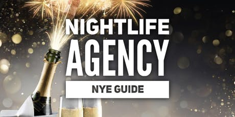 New Years Eve 2020 Party Guide   Nightlife Agency tickets