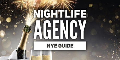New Years Eve 2020 Party Guide | Nightlife Agency tickets