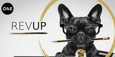 RevUP! 12- Closing the Sale & Creating Clients for Life tickets