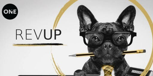 RevUP! 12- Closing the Sale & Creating Clients for Life