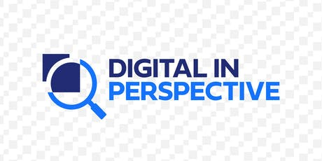 Digital In Perspective tickets