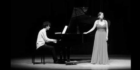 Concerto Clássico-   Música Brasileira ingressos