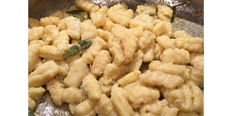 GNOCCHI MAKING (06-13-2020 starts at 6:30 PM) tickets