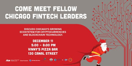 FinTech Pursuit - Happy Hour tickets