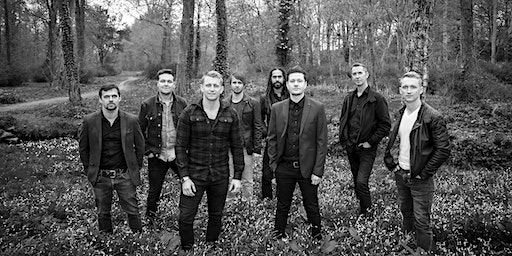 Dunedin Live: Friday Night Only Pass to Whisky Tasting with Skerryvore