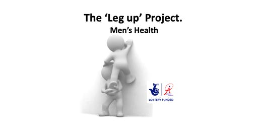 The Leg Up Project - Reflective practice and plans for 2020