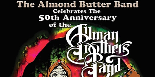 A 50th Anniversary Celebration of the Allman Brothers Band