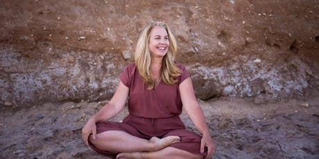 Introduction to the Meditation Class with Kelli Douglas | Upper West Side tickets