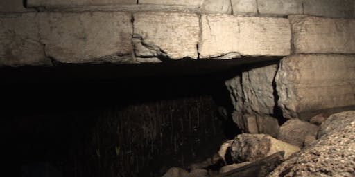 """""""Mysteries of the Tayos Caves"""" with Alex Chionetti"""