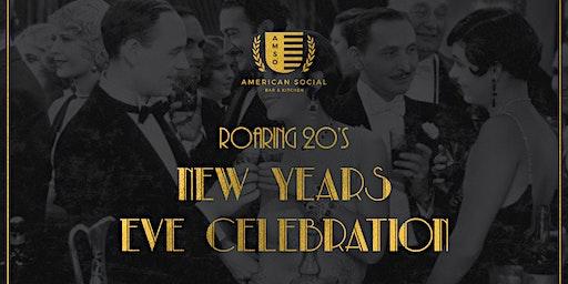 Roaring 20's New Years Eve Celebration - Orlando