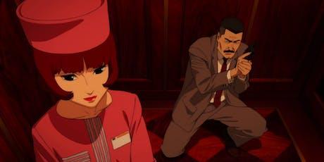 35mm Screening of Satoshi Kon anime classic PAPRIKA tickets