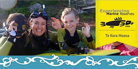Pataua Estuary Drift Snorkel 2020 tickets