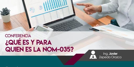 GDL ¿Qué es y para quién es la NOM-035?
