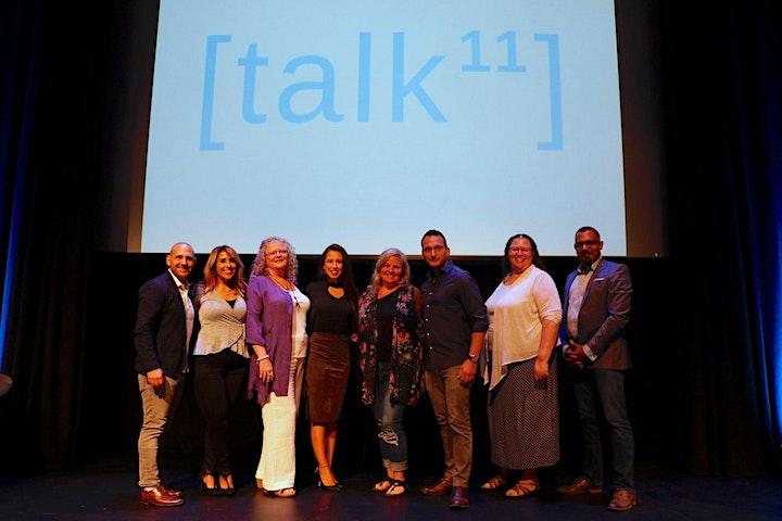Talk11 Mississauga image