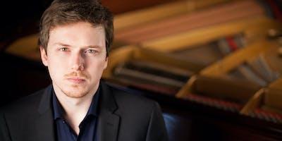 Abram Korsunsky Piano Recital