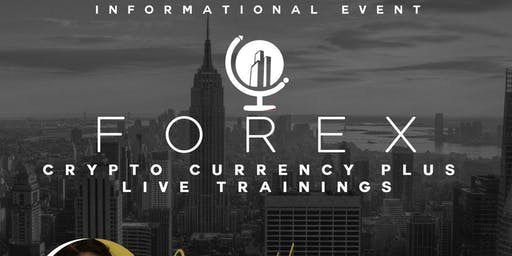 Forex Informational Event