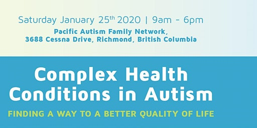 Complex Health Conditions in Autism