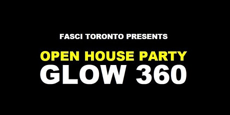 GLOW 360 Open House Event at Waterfront Neighbourhood Centre tickets