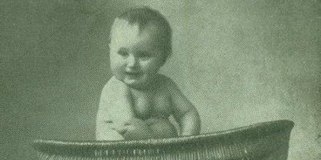 Born in Birmingham 1914 to 1924. Maternity, midwives and infant welfare tickets