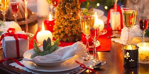Holiday Wine Dinner 2019
