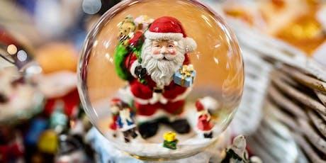 Santa visits Van Ness Main Street! tickets