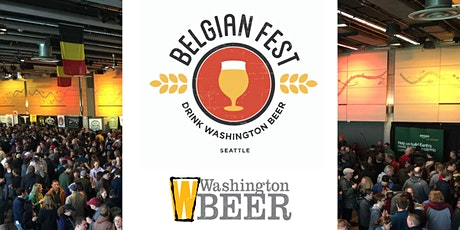 11th Annual Belgian Fest tickets