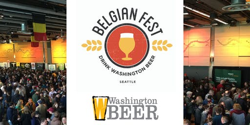 11th Annual Belgian Fest