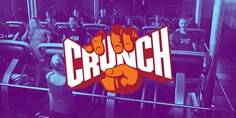 Christmas at Crunch tickets