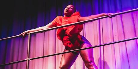RED LIGHT SPECIAL! Urban Burlesque Workshop tickets