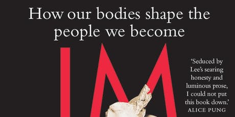 Open Book: Imperfect: How our bodies shape the people we become tickets