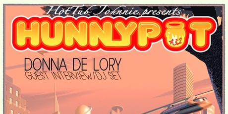 Hunnypot Live at The Mint 1/6 tickets