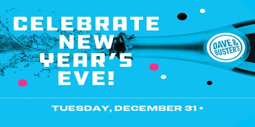 D&B Fresno 21+ New Years Eve 2020 Celebration 9pm-1am