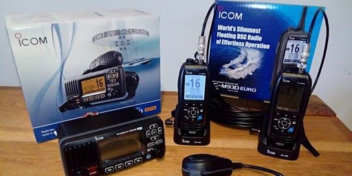 VHF Marine Radio  Course - (SRC/VHF 'License')