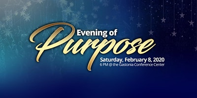 Evening of Purpose