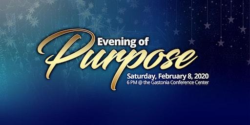 Evening of Purpose