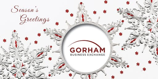 Gorham Business Exchange Holiday Party