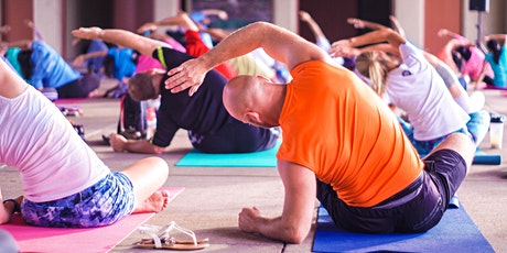 Mindful Yoga tickets