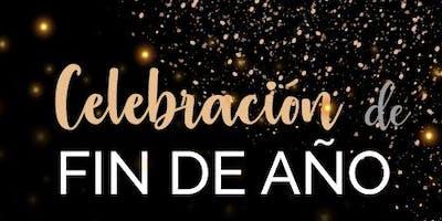 Celebración fin de año