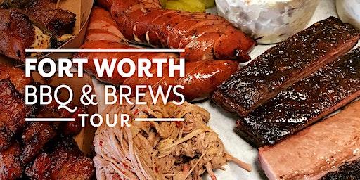 December Fort Worth BBQ & Brews Tour