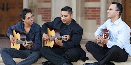 Artisan Guitar Ensemble in Concert tickets