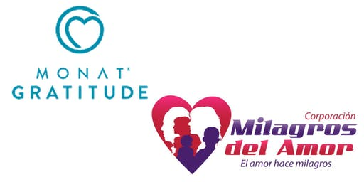 MONAT GRATITUDE- PUERTO RICO - Milagros del Amor