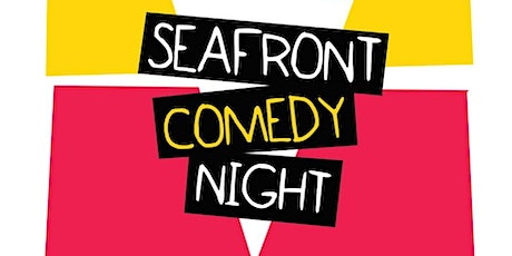 Seafront Comedy tickets